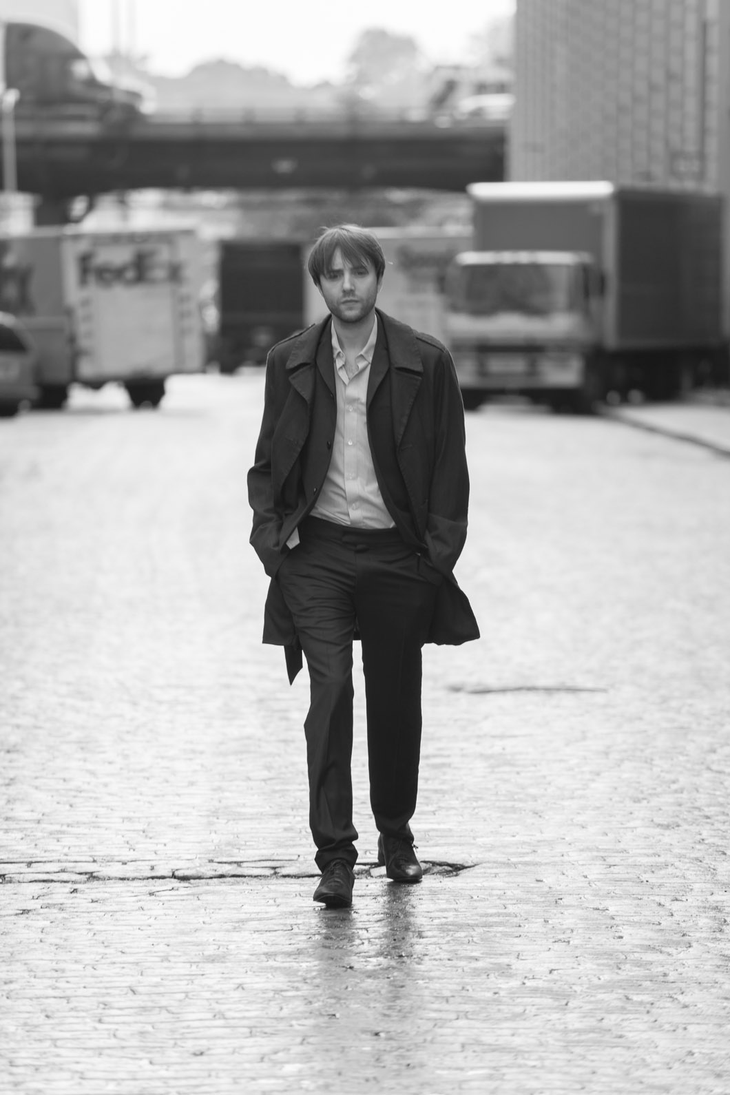 Vincent Kartheiser / Actor / Shot for Gravure